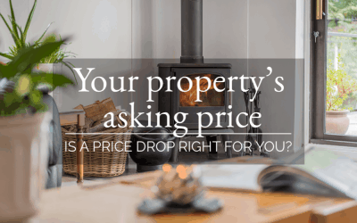 Your Propertys Asking Price