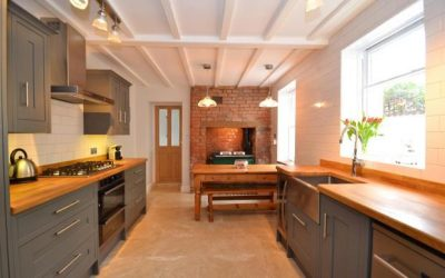 The best improvements to help you sell your North Devon Home
